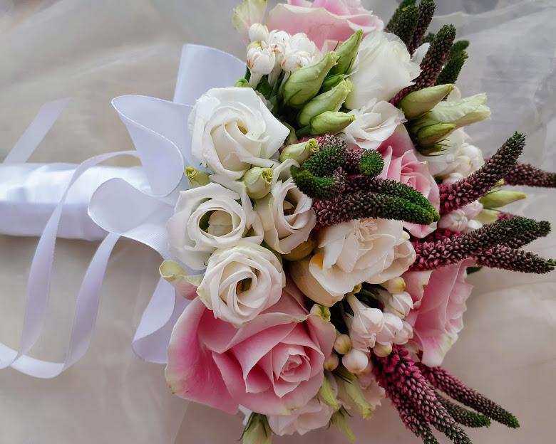 Wedding Tempio di San Biagio e Agriturismo Borgo Tre Rose