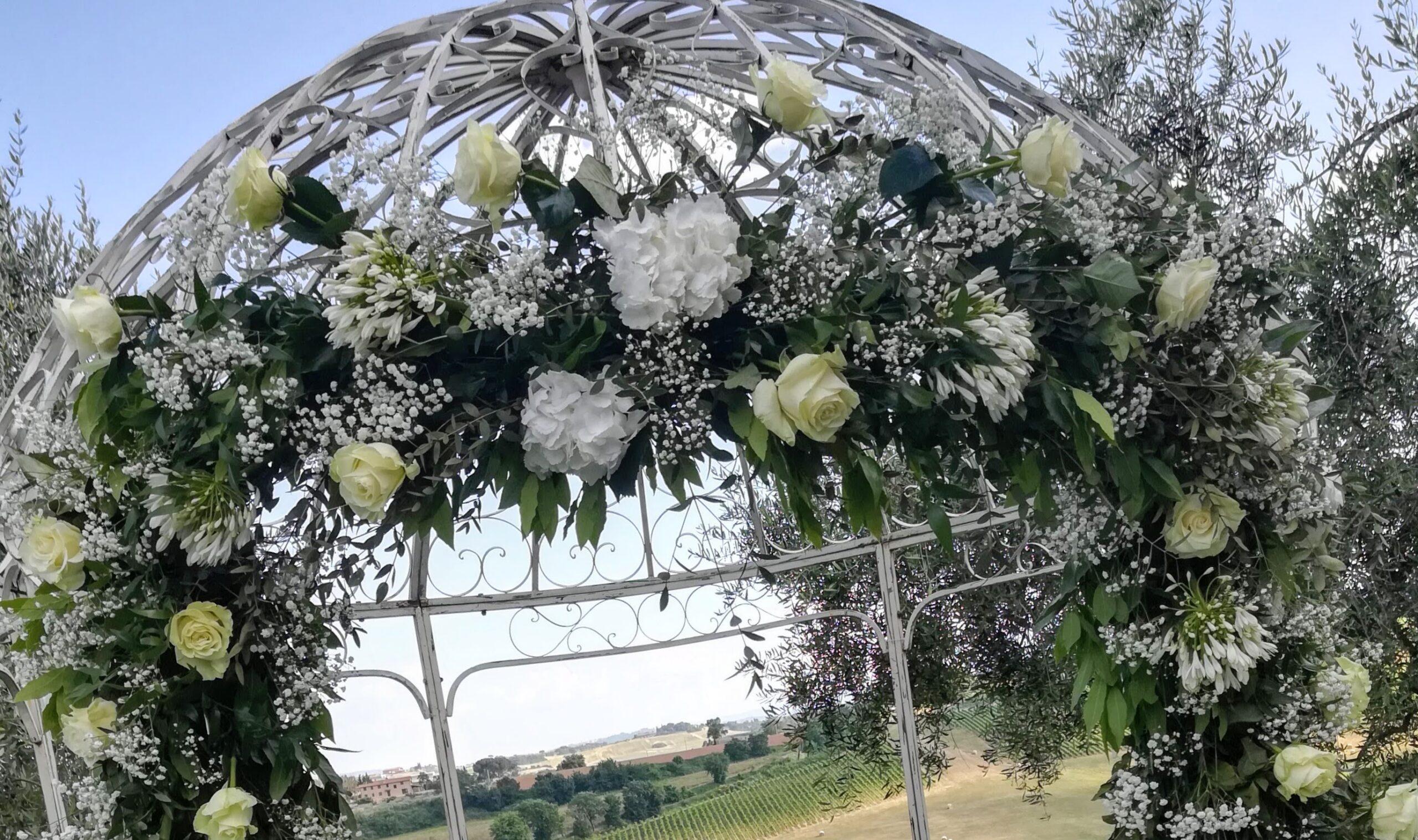Wedding 23 Giugno 2019 Borgo tre Rose