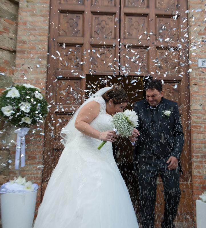 Wedding 18 Settembre 2016 Chiesa Montepulciano Stazione e ricevimento Villa Magi Foiano della Chiana – Arezzo
