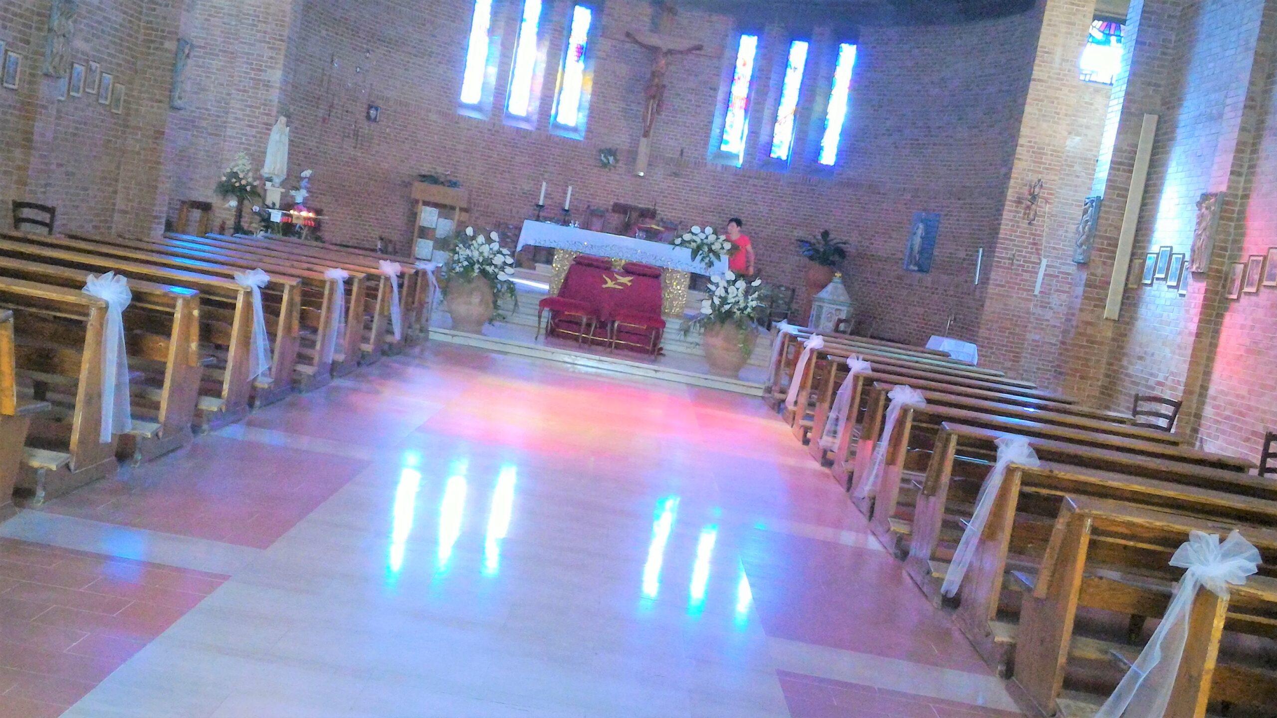 Wedding 18 Giugno 2016 – Chiesa Nostra Signore del Rosario – Torrita di Siena
