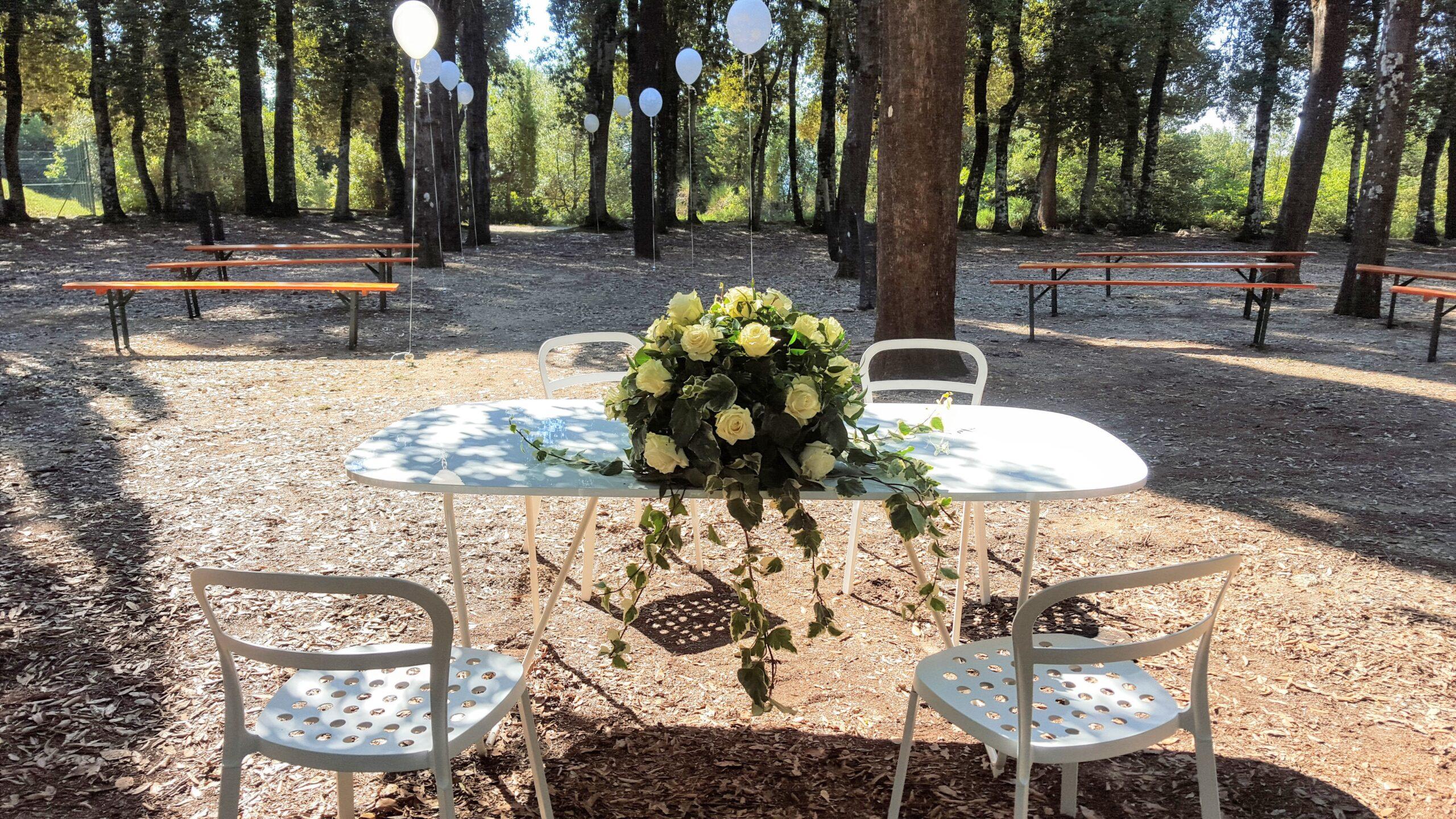 Wedding 30 Agosto 2015 – Parco Il Tondo – Montefollinico e ricevimento Ristorante La Chiusa Montefollonico